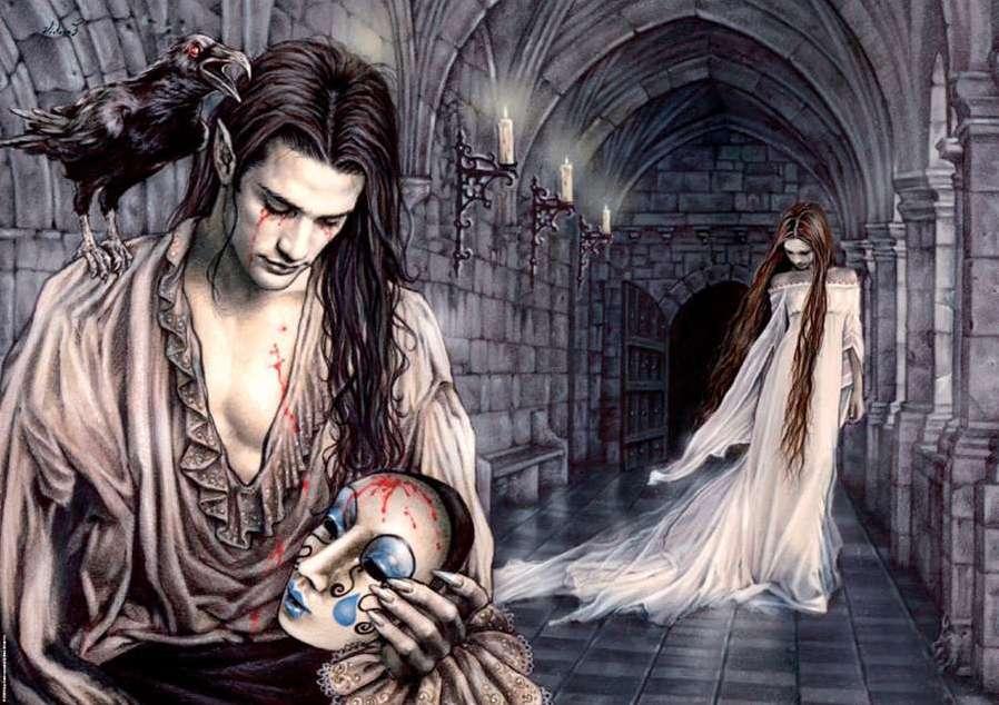 К чему снится стать вампиром – сонник: стать вампиром во сне – превратиться в вампира во сне, значит подвергнете свою жизнь серьезной опасности из-за своей самоуверенности и неосторожности.
