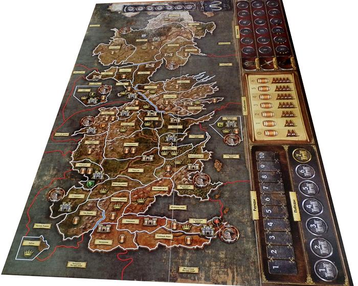 2335 Настольная игра Игра