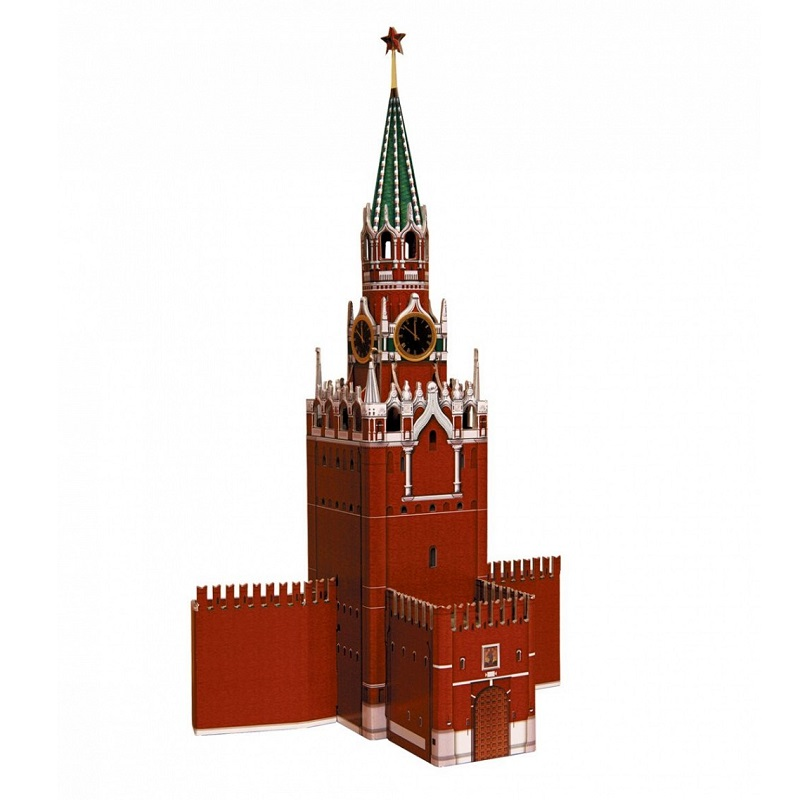 Детский подарок кремлевская башня 303