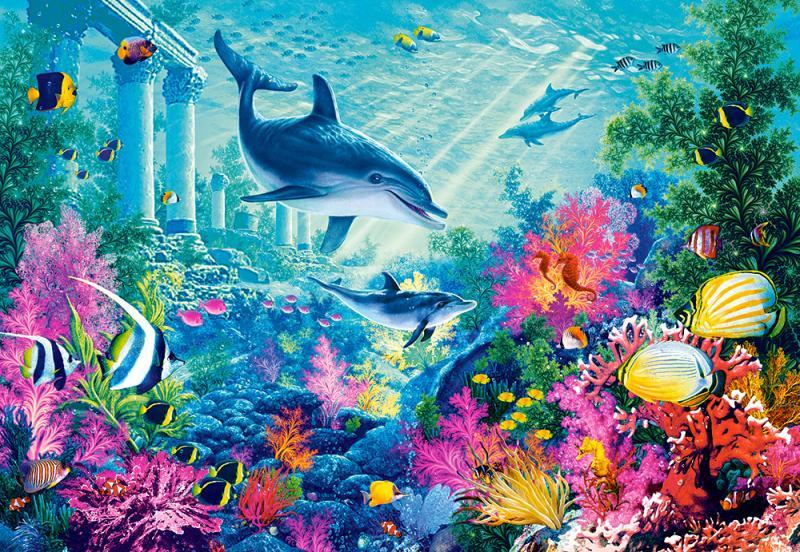 смотреть подводный мир фото